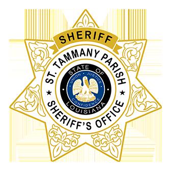St  Tammany Parish Sheriff's Office